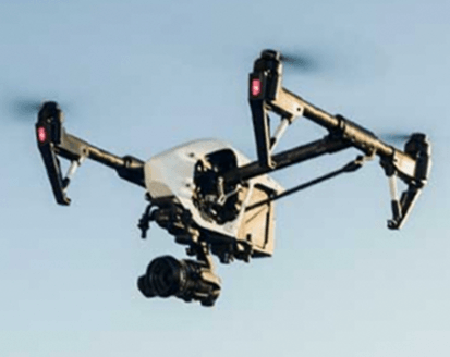 Aerial Video & Photography