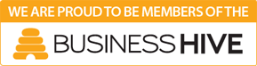 Business hive member brink media web design
